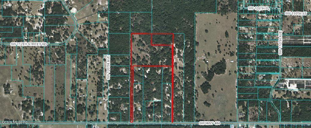 11625 SW HIGHWAY 484 Property Photo - DUNNELLON, FL real estate listing