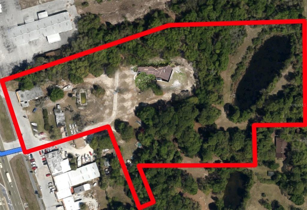 0000 SE US HIGHWAY 19 Property Photo - CRYSTAL RIVER, FL real estate listing
