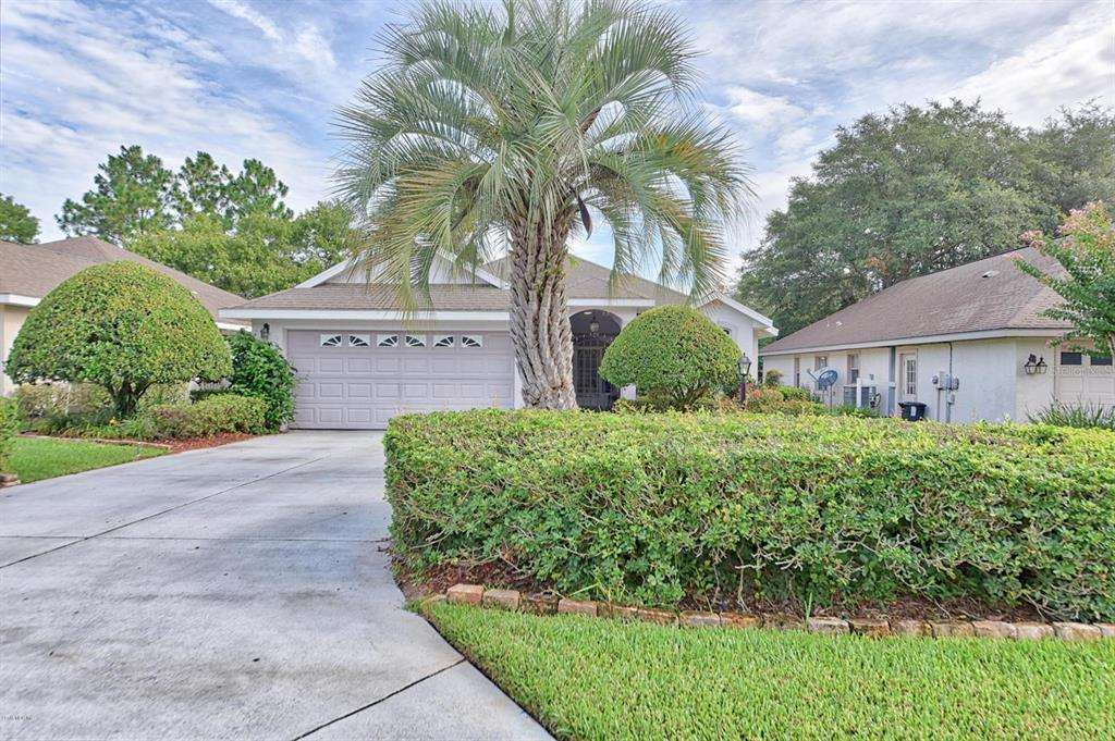 39 GOLF VIEW DRIVE Property Photo - OCALA, FL real estate listing