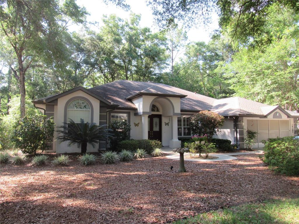 10102 SW 192ND CIRCLE Property Photo - DUNNELLON, FL real estate listing
