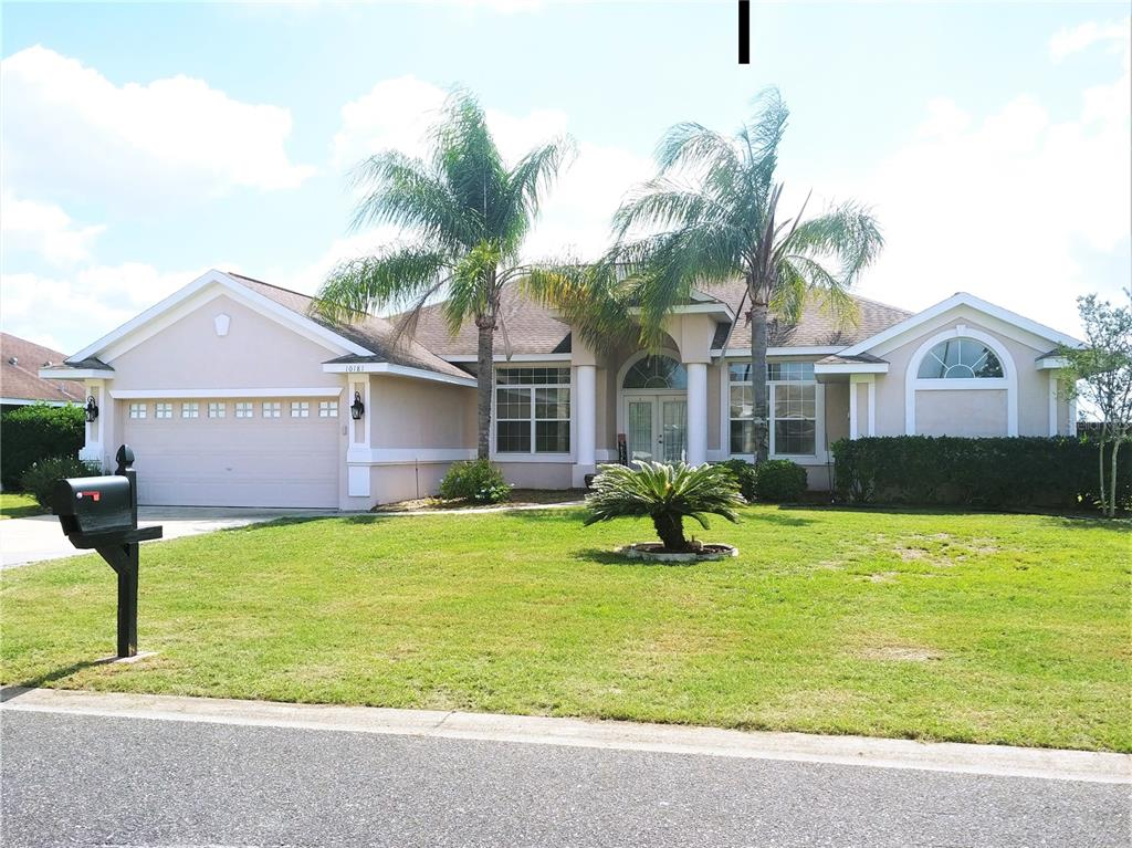 10181 SE 67TH TERRACE Property Photo - BELLEVIEW, FL real estate listing