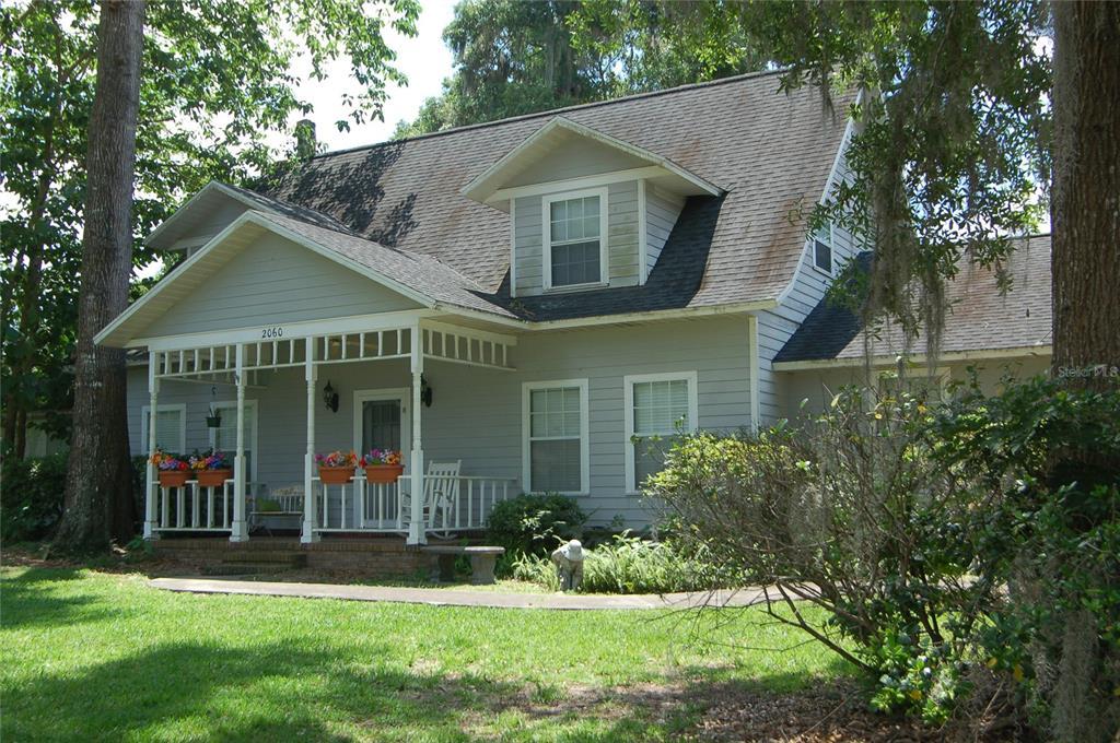 2060 SE 33RD STREET Property Photo - OCALA, FL real estate listing