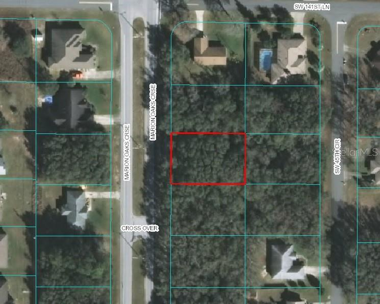 283 Marion Oaks Course Property Photo