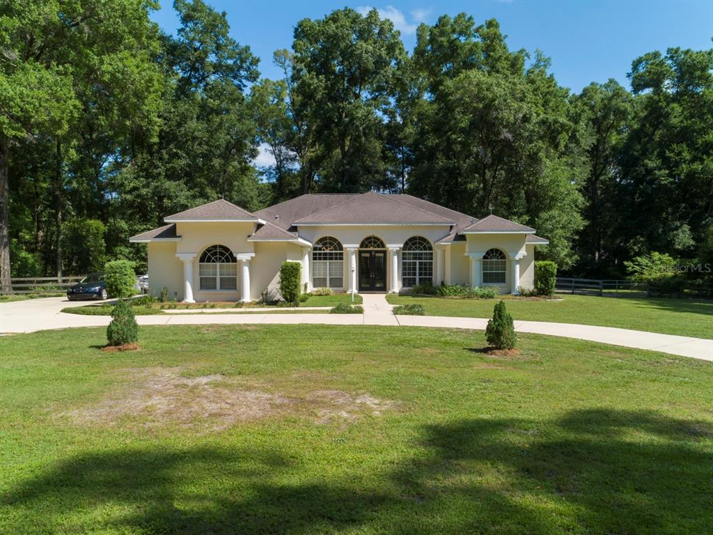 11150 NW 17TH COURT ROAD Property Photo - OCALA, FL real estate listing