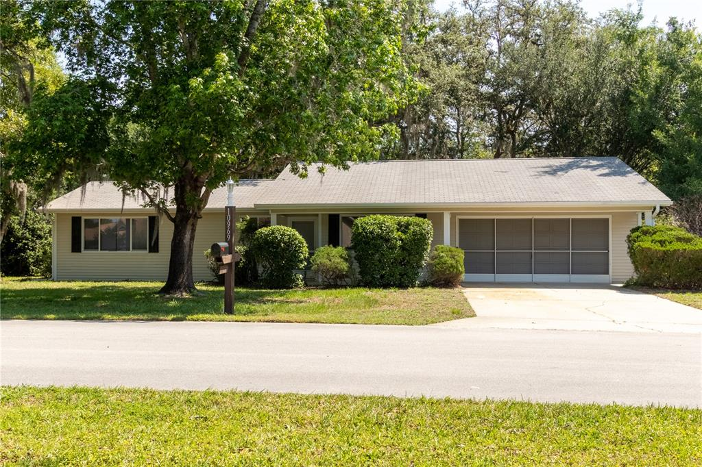 10969 Sw 81st Avenue Property Photo