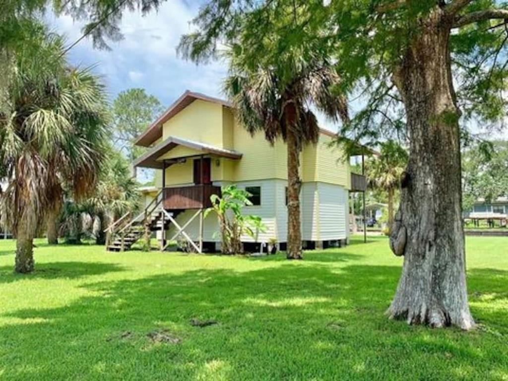 20 SE 894TH AVENUE Property Photo - OLD TOWN, FL real estate listing
