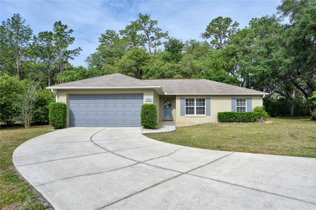13026 NE 13TH PLACE Property Photo - SILVER SPRINGS, FL real estate listing