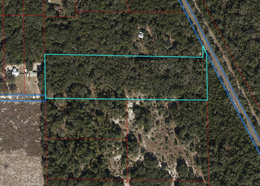 Tbd Nw Old Fanning Road Property Photo