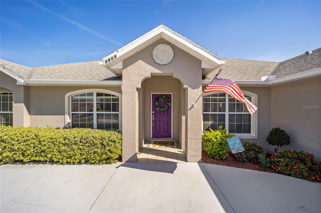 5459 SW 86TH STREET Property Photo - OCALA, FL real estate listing