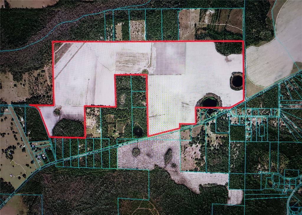 0 E 318 Highway Property Photo 1