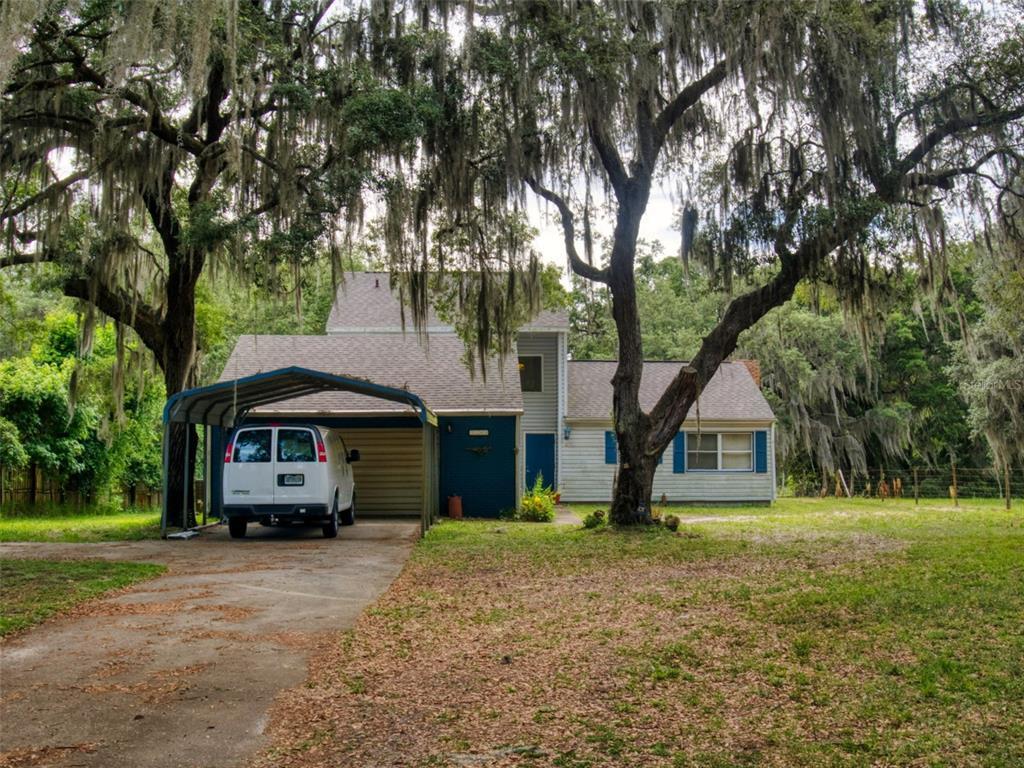 7349 E GOSPEL ISLAND ROAD Property Photo - INVERNESS, FL real estate listing