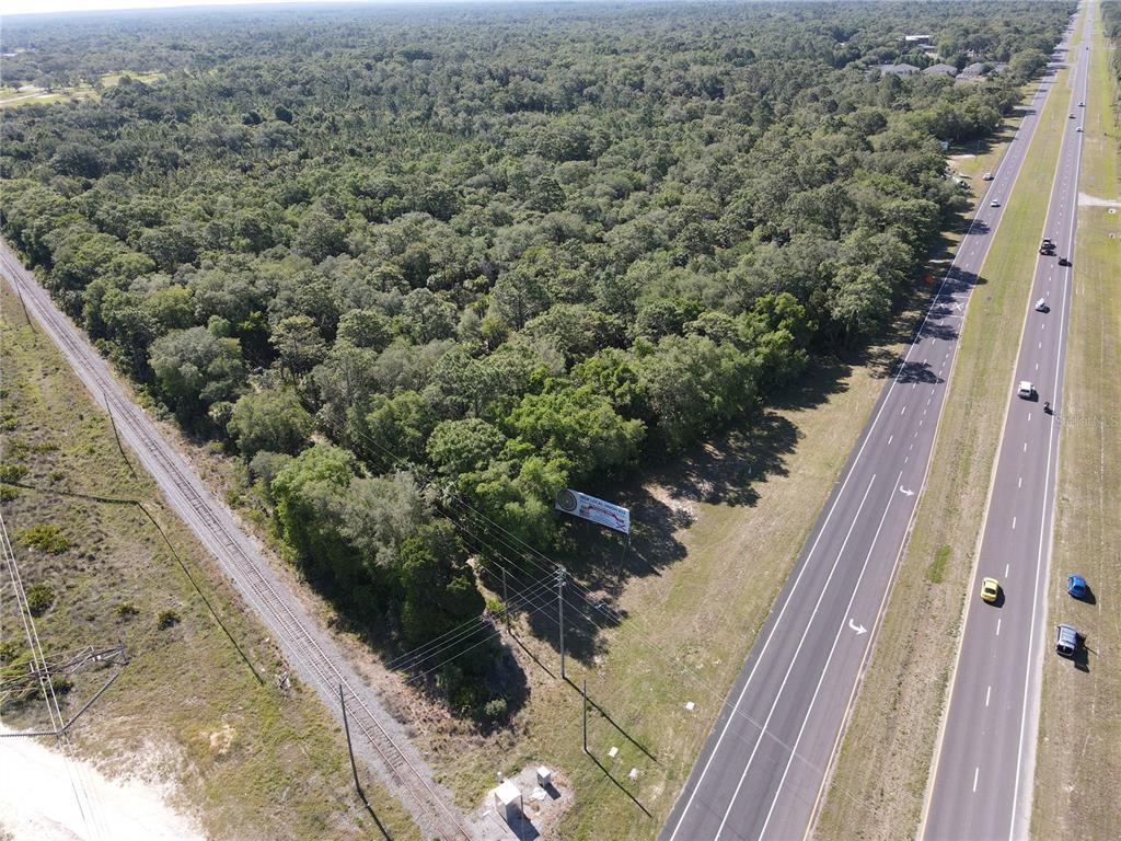 6221 N Suncoast Boulevard Property Photo