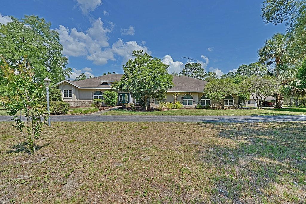 Citrus Springs Real Estate Listings Main Image