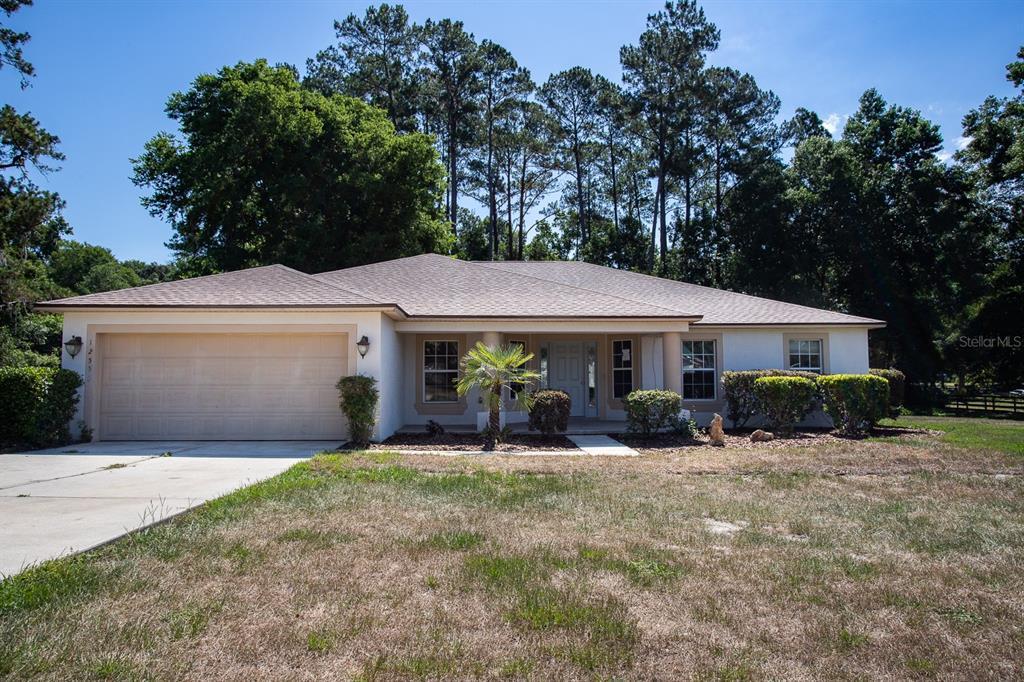 12555 Se 54th Avenue Property Photo 1