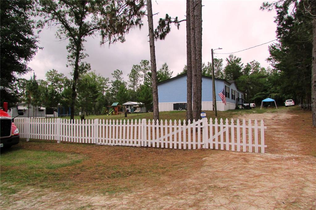10890 Ne 60th Property Photo