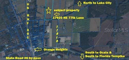 17602 77th Lane Property Photo