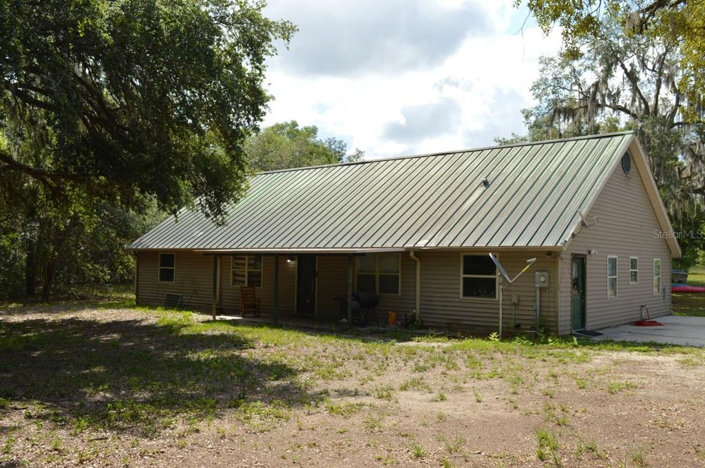 5651 Ne 93rd Terrace Property Photo