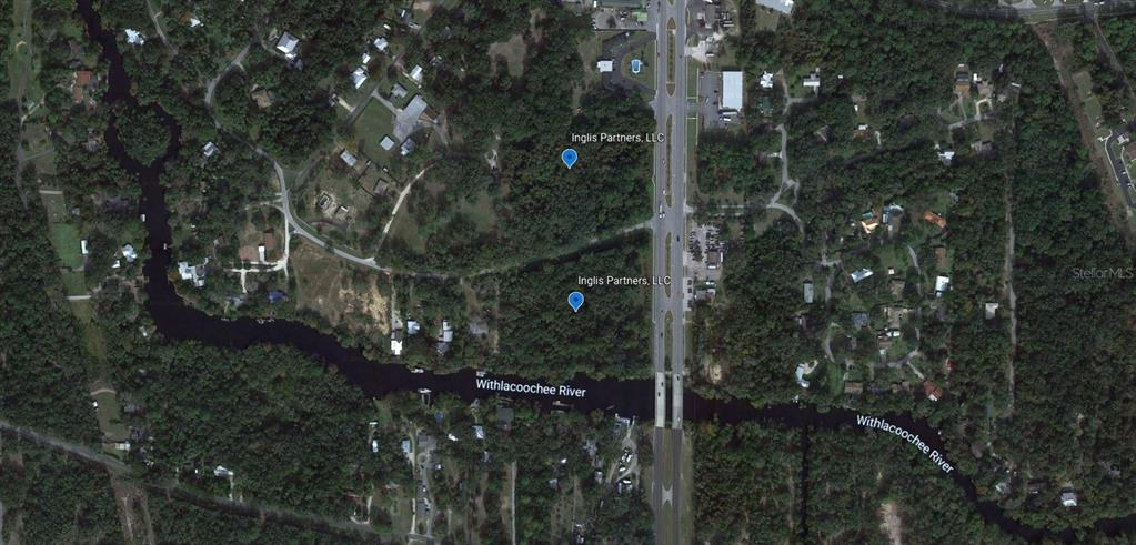 Tbd S Hwy 19 Highway Property Photo