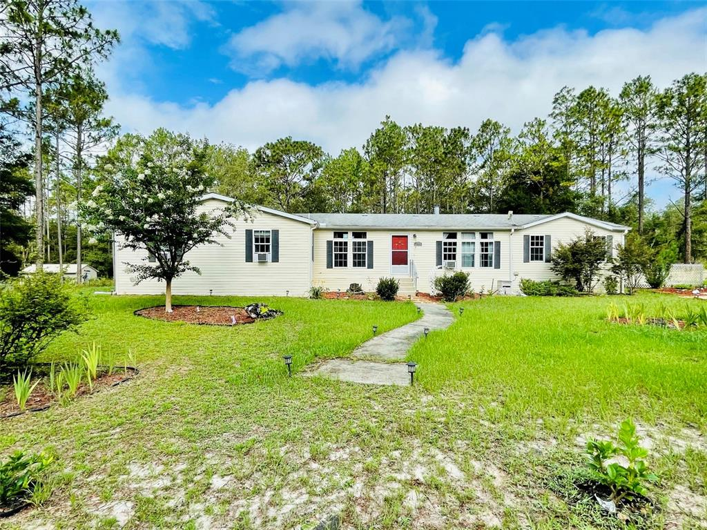 11950 Ne 83rd Terrace Property Photo