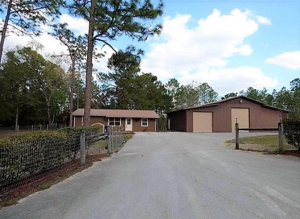 6681 Ne 96th Terrace Property Photo