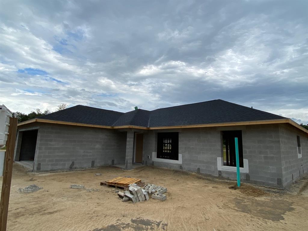 1698 Ne 161st Place Property Photo 1