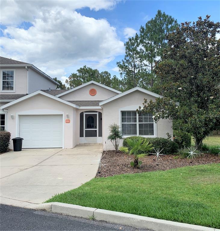 260 Lake Diamond Avenue Property Photo 1