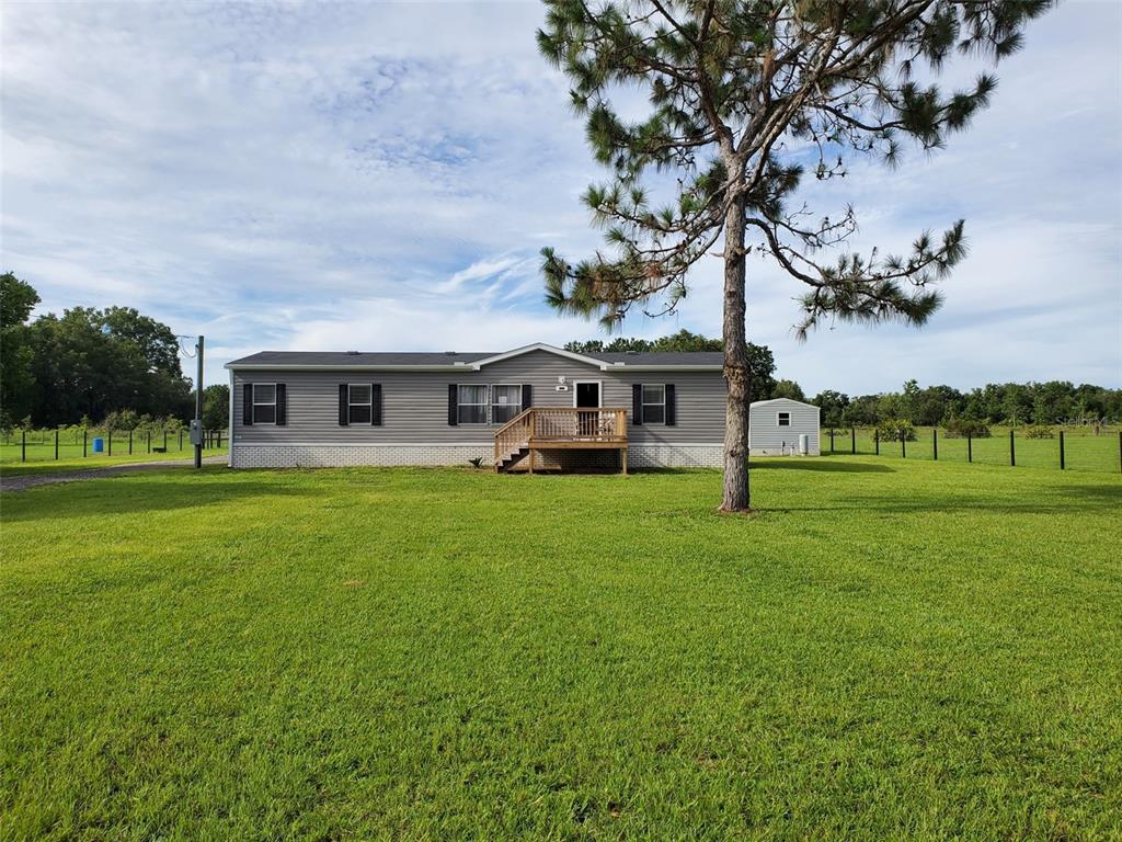 10430 Ne 99th Place Property Photo