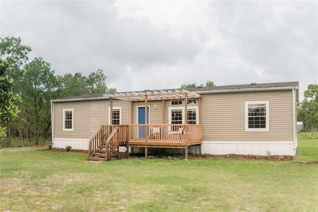 11050 Ne 53rd Lane Property Photo