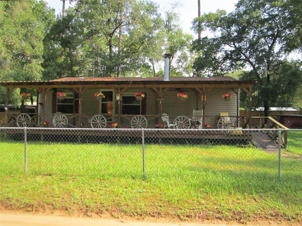 20391 Ne 143rd Lane Property Photo