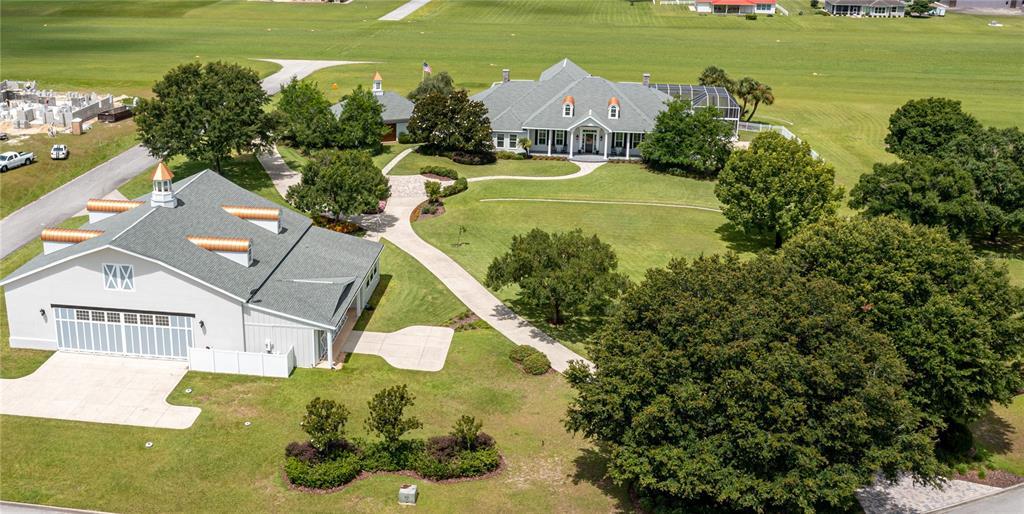 8444 Leeward Air Ranch Circle Property Photo 1