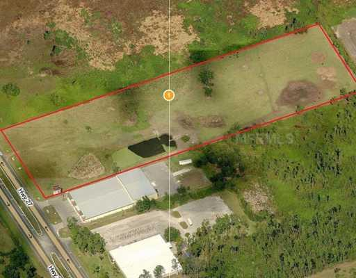 US HWY 27 Property Photo - LAKE WALES, FL real estate listing