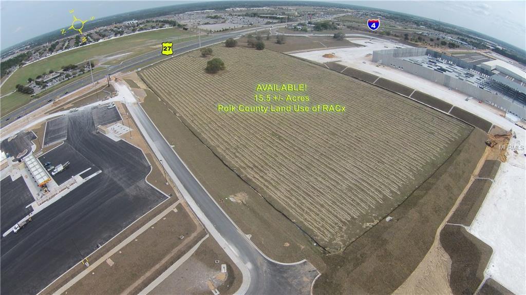 HWY 27 Property Photo - DAVENPORT, FL real estate listing