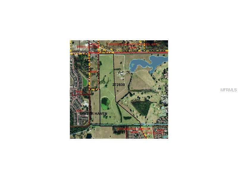 DUNDEE RD Property Photo - WINTER HAVEN, FL real estate listing