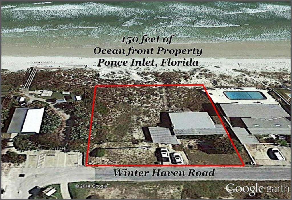 4591 S Atlantic Ave Property Photo