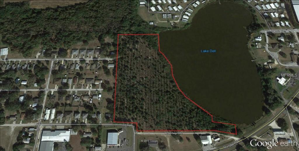 502 DUNDEE RD Property Photo - DUNDEE, FL real estate listing