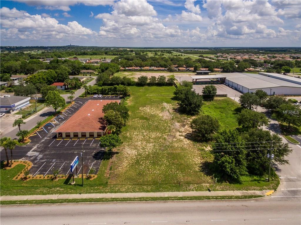 State Road 60 E Property Photo
