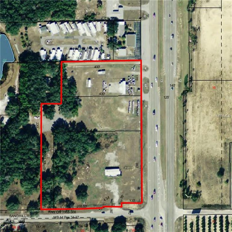 2205 US HWY 27 N Property Photo - DAVENPORT, FL real estate listing
