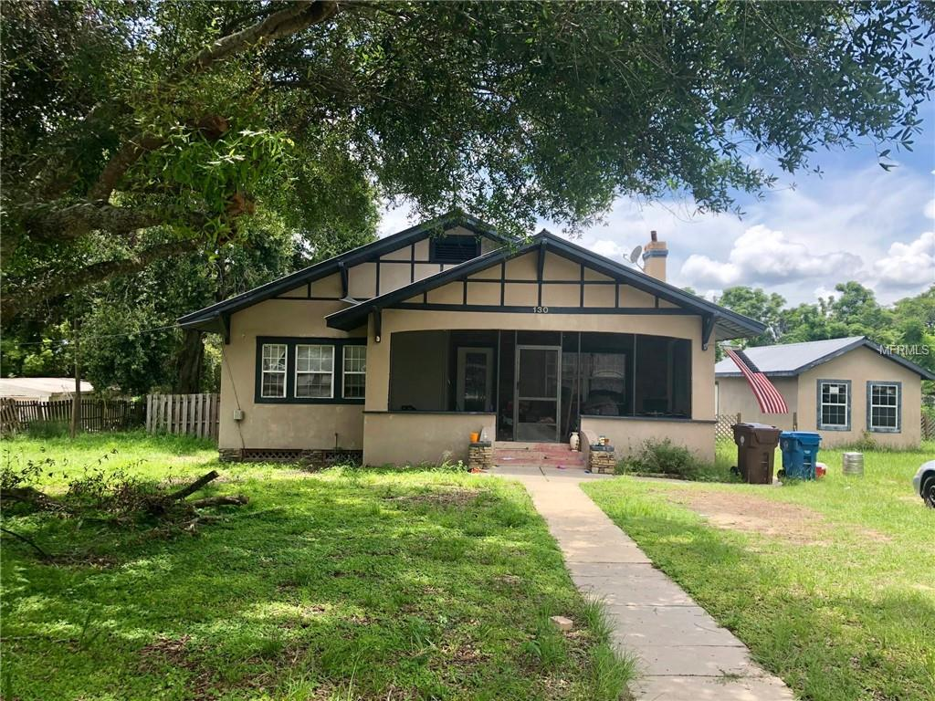 130 S 1ST ST Property Photo - HAINES CITY, FL real estate listing