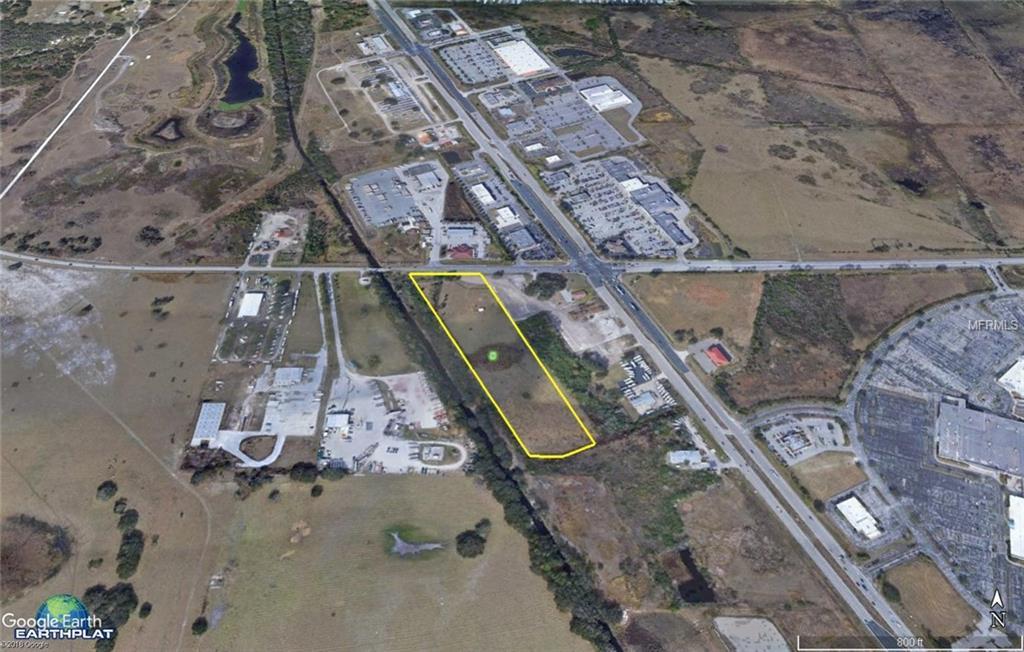 THOMPSON NURSERY RD Property Photo - LAKE WALES, FL real estate listing
