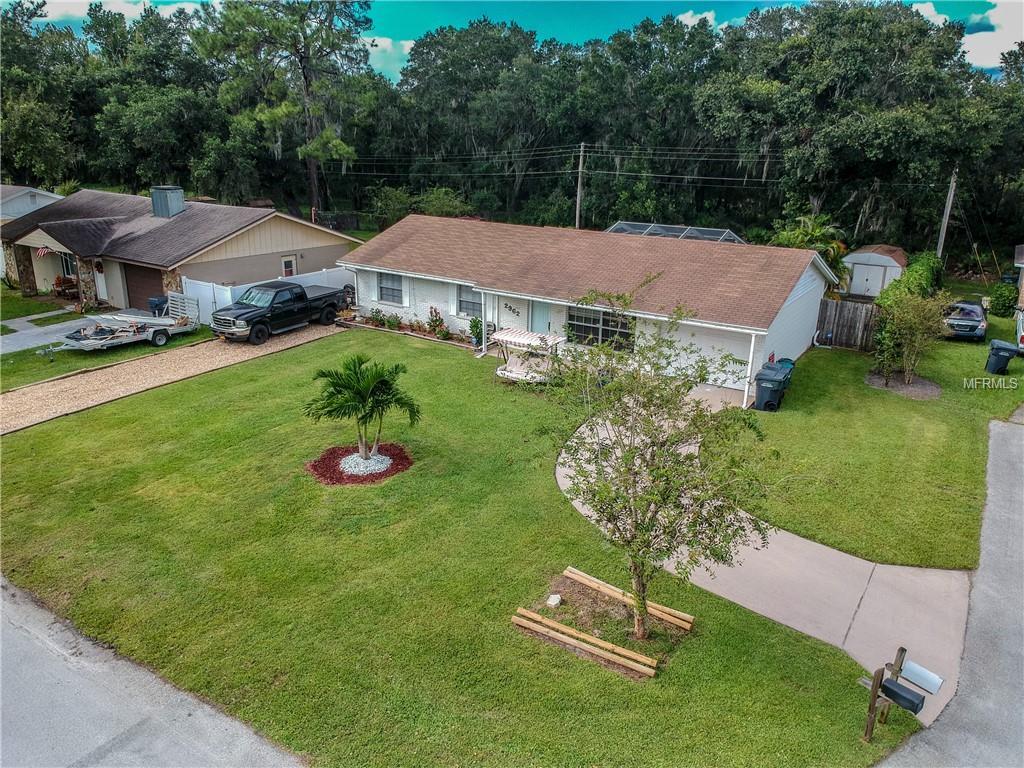 2962 DELROSE DRIVE N Property Photo - LAKELAND, FL real estate listing