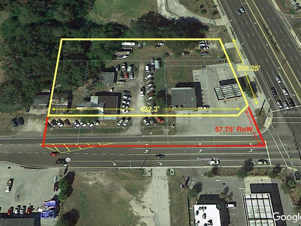 28274 US 27 HWY Property Photo - DUNDEE, FL real estate listing