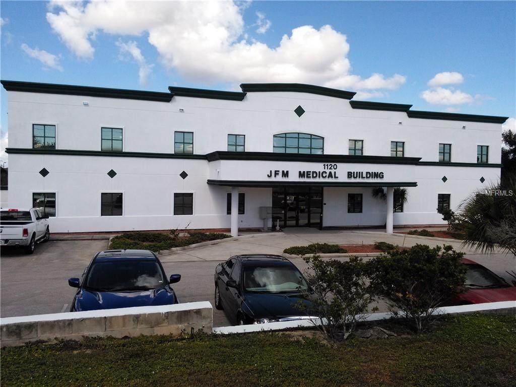1120 CARLTON AVENUE Property Photo - LAKE WALES, FL real estate listing