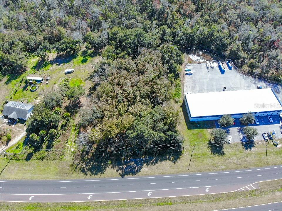 US HWY 17-92 W Property Photo - LAKE ALFRED, FL real estate listing
