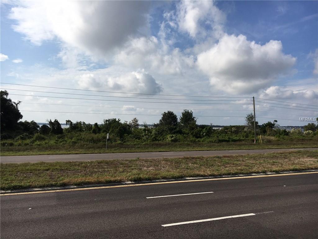 U.S. HIGHWAY 27 Property Photo - LAKE HAMILTON, FL real estate listing