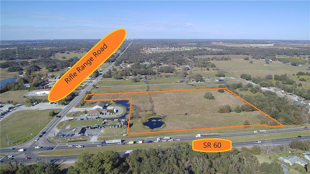 RIFLE RANGE ROAD Property Photo - BARTOW, FL real estate listing