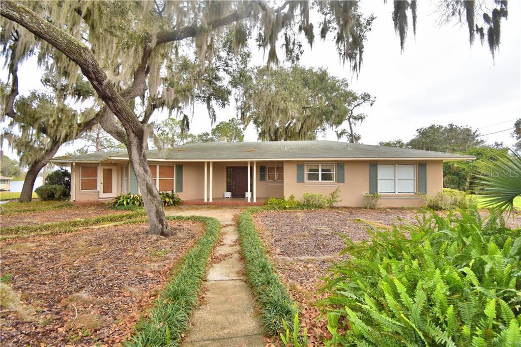 Polk City Real Estate Listings Main Image