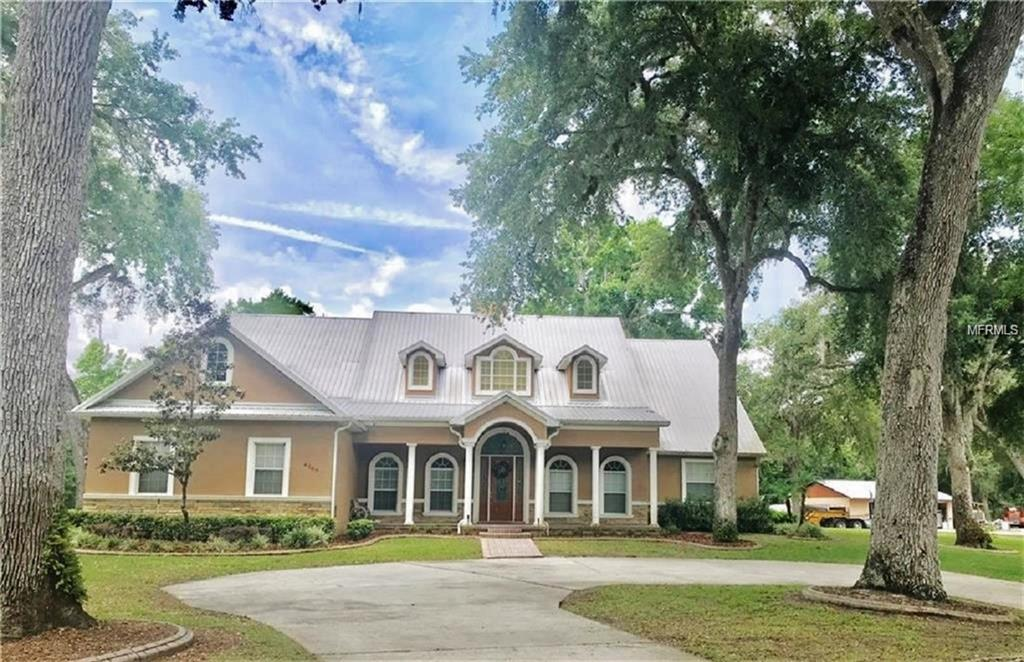 6100 BAKER DAIRY RD Property Photo - HAINES CITY, FL real estate listing
