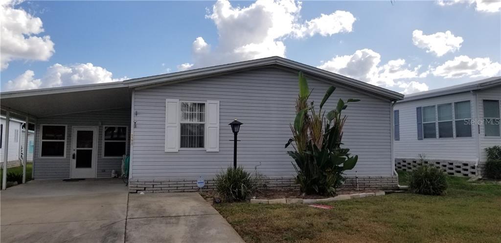 6508 Oak Hammock Ln Property Photo