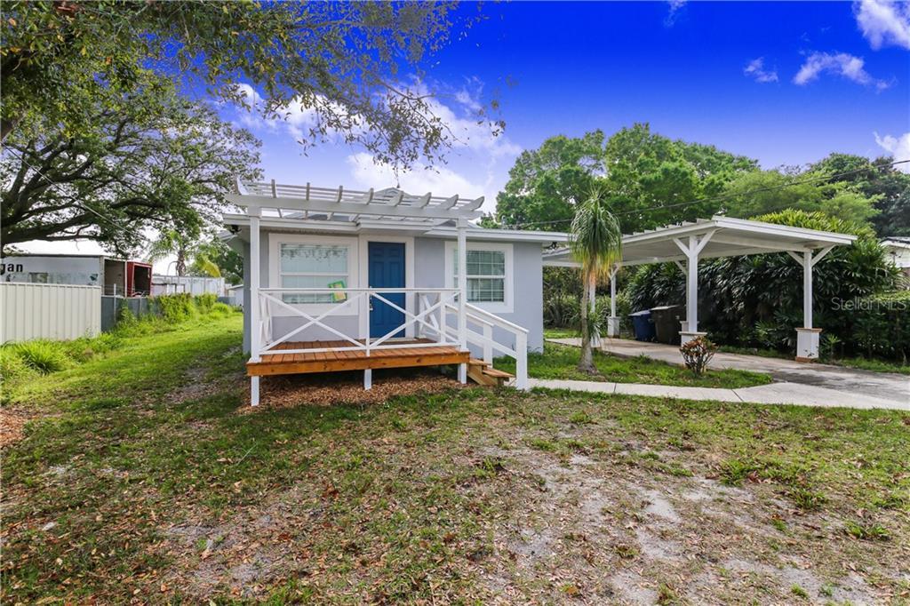 4075 CRUMP ROAD Property Photo - LAKE HAMILTON, FL real estate listing