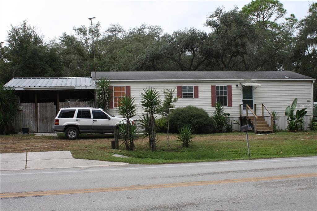8851 Lake Marion Creek Rd Property Photo